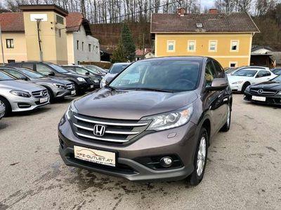 gebraucht Honda CR-V 2,2i-DTEC Elegance *1.Besitz*Neuwertig*