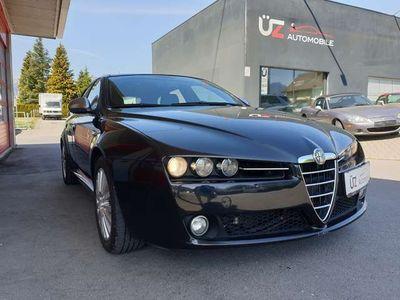 gebraucht Alfa Romeo 159 Alfa SW 2,4 JTDM 20V Distinctive