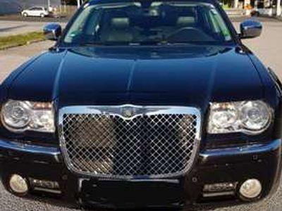 gebraucht Chrysler 300C 3,0 V6 CRD Walter P. Aut.