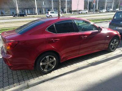 gebraucht Lexus IS220d 220 d Executive Zusatzheizung!