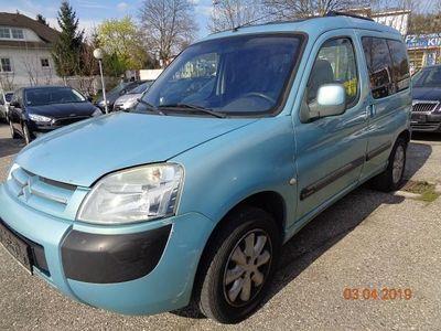 used Citroën Berlingo Multispace 2,0 HDI * Klima *