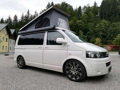 gebraucht VW California T52,0 TDI D-PF Wohnmobil Camper