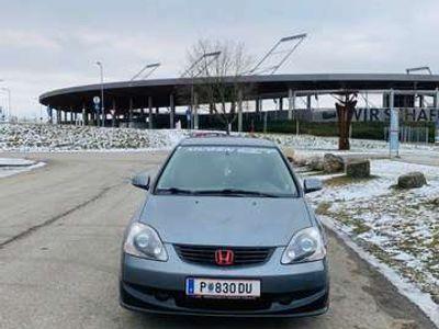 gebraucht Honda Civic 1.4 EU7 Klein-/ Kompaktwagen