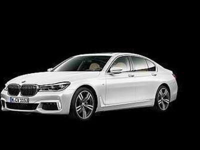 gebraucht BMW 730 d xDrive Österreich-Paket M-Paket Aut., Navi-Pro,