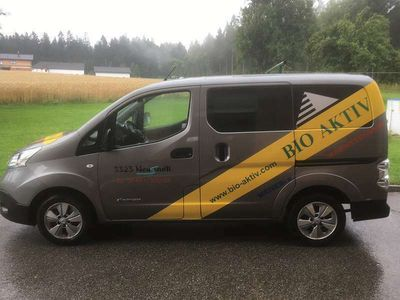 gebraucht Nissan e-NV200 NV200Kombi / Family Van