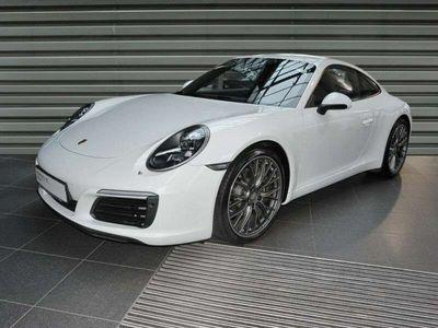 used Porsche 911 Carrera Coupé PDK adapt.Sportsitze SD Sportwagen / Coupé,