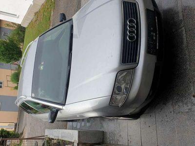 gebraucht Audi A6 Avant 2,5 V6 Ambiente Tiptr. TDI