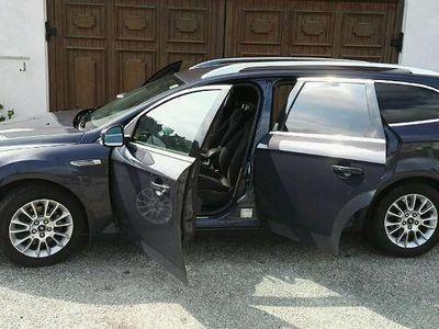 gebraucht Ford Mondeo Titanium TR 2.0 Kombi / Family Van,