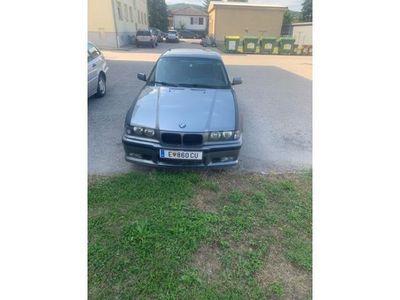 gebraucht BMW 316 3er-Reihe Coupé (E36) Coupé