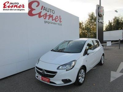 gebraucht Opel Corsa 1,0 Turbo Ecotec Dir. Inj. ecoflex Oest. Ed.