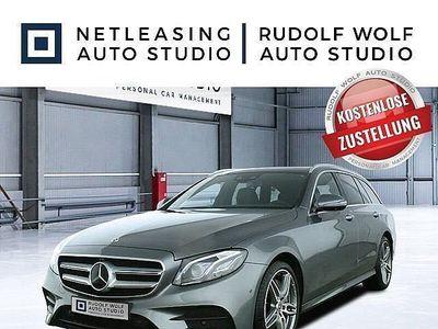 gebraucht Mercedes 450 ET AMG Line 4Matic COMAND/360/Sthzg/AHK/ Navi/LED
