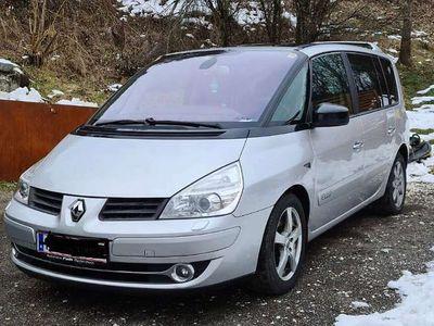 gebraucht Renault Espace Kombi / Family Van