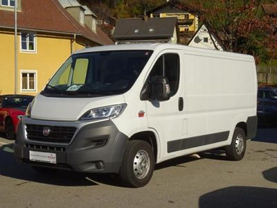 gebraucht Fiat Ducato Kastenwagen 30 L2H1 130 Multijet netto 15.400,-