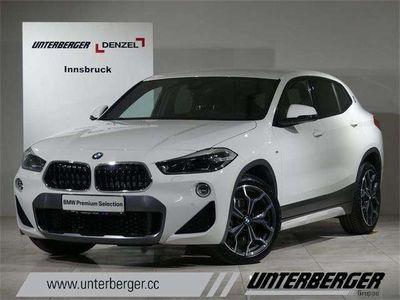 gebraucht BMW X2 xDrive18d M Sport X SUV / Geländewagen,