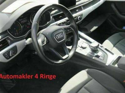 gebraucht Audi A4 Avant 2,0 TDI quattro Xenon,Navi,Anhaengevor