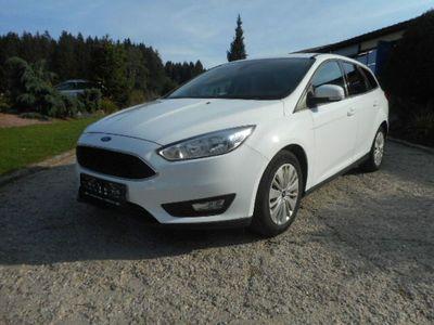 gebraucht Ford Focus Business Kombi - Winterpaket & Navi