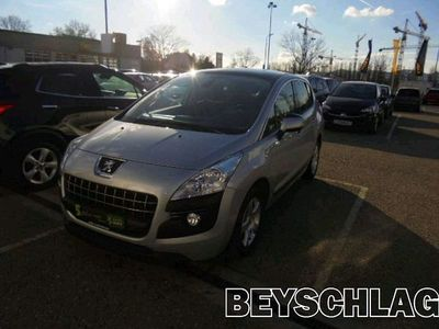 used Peugeot 3008 1,6 HDi 115 FAP Lion Edition