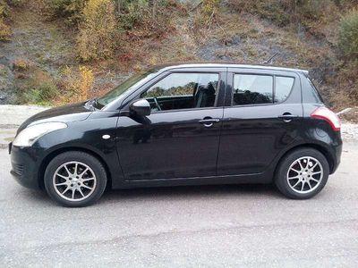 gebraucht Suzuki Swift 1.2 GL Spezial PICKERL U. SERVICE NEU Klein-/ Kompaktwagen