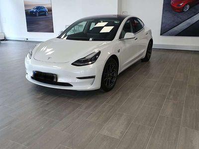 gebraucht Tesla Model 3 AWD Long Range Limousine