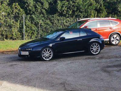 gebraucht Alfa Romeo Brera 2,4 JTDM Sky Window