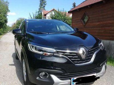 gebraucht Renault Kadjar Energy TCe 130 EDC 7-Gang XMod