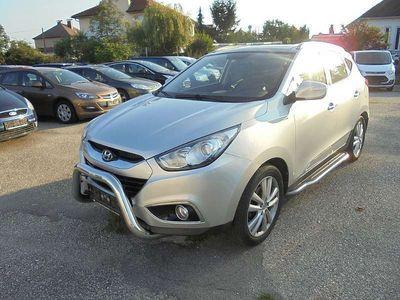 brugt Hyundai ix35 2,0 CRDi Premium 2WD