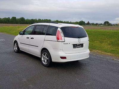 gebraucht Mazda 5 2.0 Kombi / Family Van
