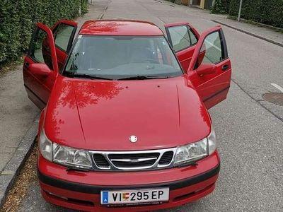 gebraucht Saab 9-5 2.0t