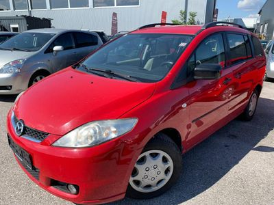 used Mazda 5 2,0 CD143 GT