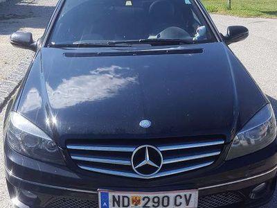 gebraucht Mercedes CLC180 CLC-KlasseKompressor Limousine,