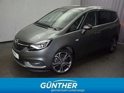 used Opel Zafira 2,0 CDTI ecoFLEX Innovation