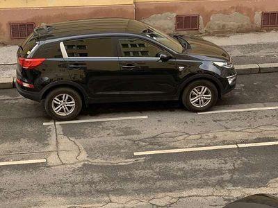 gebraucht Kia Sportage 1.6 SUV / Geländewagen