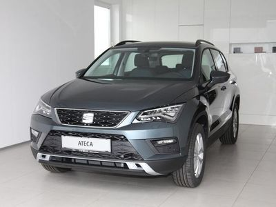 brugt Seat Ateca Style 1.5 TSI ACT DSG 4Drive