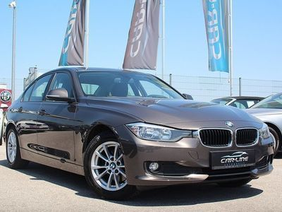 brugt BMW 320 d EfficientDynamics Edition