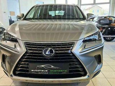 gebraucht Lexus NX300h Executive Hybrid Aut ++Vollausstattung++