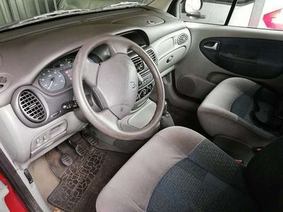 used Renault Scénic 1.9 tdi Kombi / Family Van,