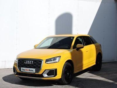 used Audi Q2 1.6 TDI Sport