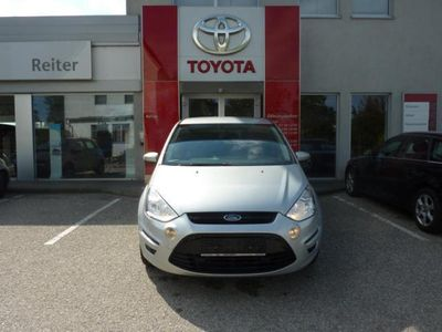 used Ford S-MAX 1,6 TDCi *AHK*PDC*