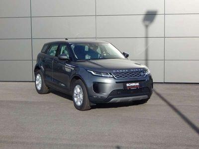 gebraucht Land Rover Range Rover evoque 2 2,0D 150 PS AWD AT S