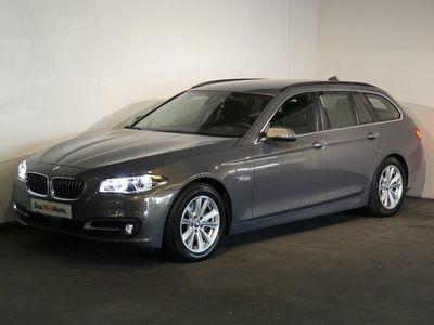 gebraucht BMW 535 d xDrive Österreich-Paket Touring Aut.
