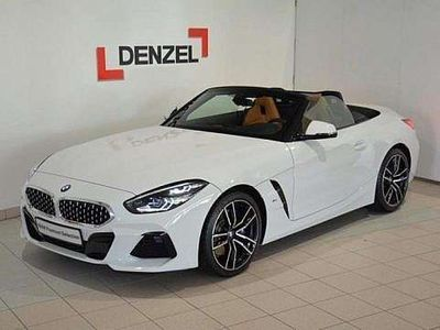 gebraucht BMW Z4 sDrive 30i Aut. Cabrio / Roadster,