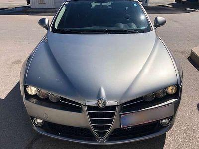 gebraucht Alfa Romeo 159 1,9 Kombi / Family Van