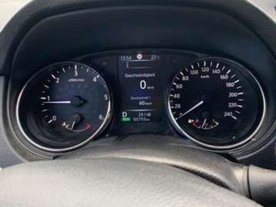 gebraucht Nissan Qashqai 1,6 dCi N-Connecta Aut.