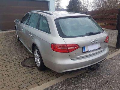 gebraucht Audi A4 Avant 2.0 Kombi / Family Van