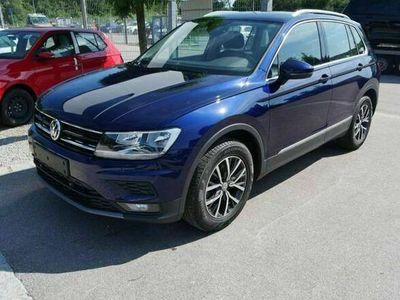 gebraucht VW Tiguan Volkswagen1.5 TSI ACT COMFORTLINE * ACC WINTERPAKET NAVI ...