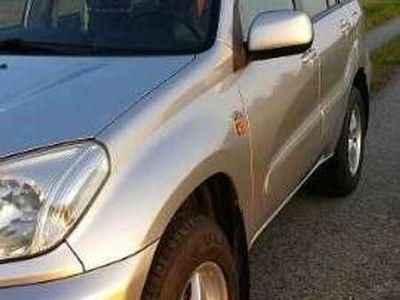 gebraucht Toyota RAV4 2,0 D-4D 4WD