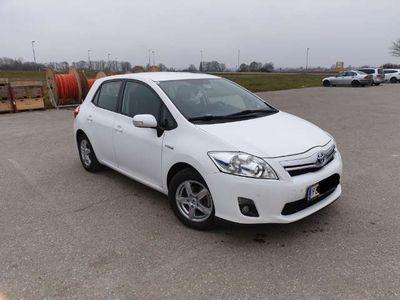gebraucht Toyota Auris 1,8 VVT-i Hybrid High