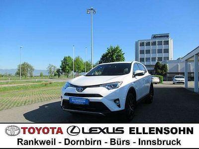 gebraucht Toyota RAV4 2,5 Hybrid Active 4WD Aut. SUV / Geländewagen