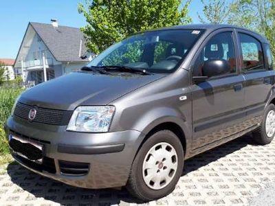brugt Fiat Panda 1,2 City