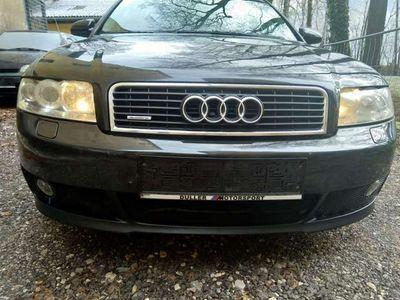 gebraucht Audi A4 Avant 3,0 V6 quattro
